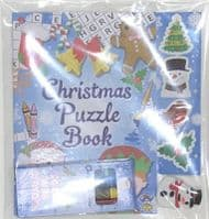 50  Christmas Activity Packs A Wholesale (Pre Filled)